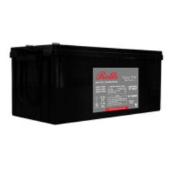 Rolls 12V R12-260AGM Deep Cycle Battery